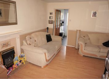 Thumbnail 2 bedroom end terrace house for sale in Pant Yr Helyg, Fforestfach