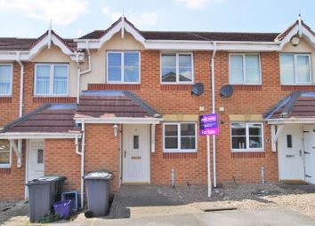 Thumbnail 2 bed town house for sale in Bishops Walk, Kiveton Park, Sheffield