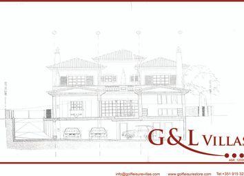 Thumbnail Land for sale in Varandas Do Lago, Almancil, Loulé, Central Algarve, Portugal