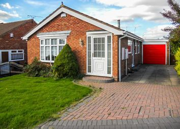 Thumbnail 3 bed detached bungalow to rent in Over Brunton Close, Northfield, Birmingham