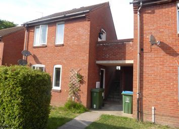 Thumbnail 1 bed flat for sale in Langstone Court, Aylesbury