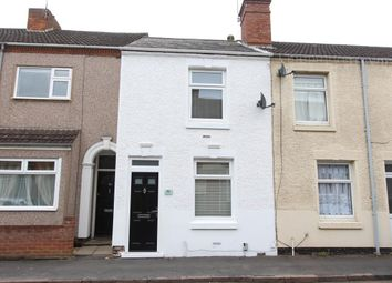 Thumbnail 2 bed terraced house for sale in Stephen Street, Rugby