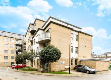 Thumbnail 2 bedroom flat for sale in Thomas Jacomb Place, Walthamstow