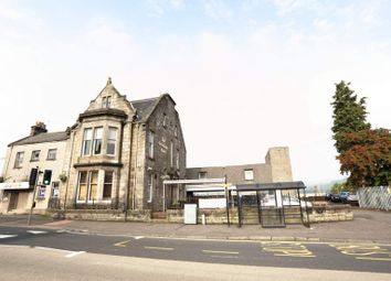 Thumbnail Hotel/guest house for sale in The Greenside Hotel, High Street, Leslie