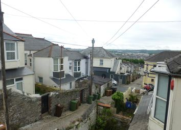 Thumbnail 2 bedroom flat to rent in Cranbourne Avenue, Plymouth
