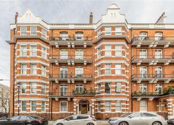 Thumbnail 3 bed flat for sale in Trebovir Road, London