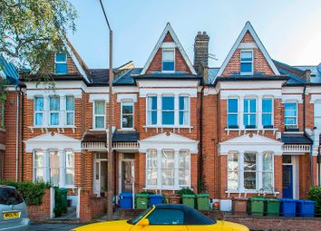 Thumbnail 2 bed maisonette to rent in Elmwood Road, Herne Hill