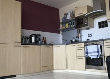 Thumbnail 2 bed property to rent in Wards Wharf Approach, London