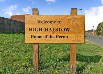 Heronden Grange, High Halstow, Rochester, Kent ME3. 2 bed flat