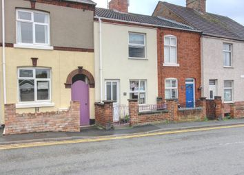 3 bed terraced house for sale in Sperry Court, Chapel Street, Ibstock LE67