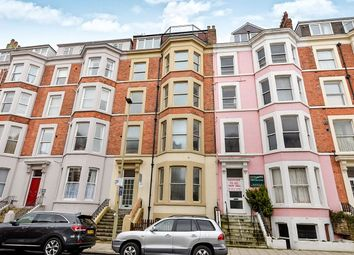 Thumbnail 1 bed flat to rent in Prince Of Wales Terrace, Scarborough