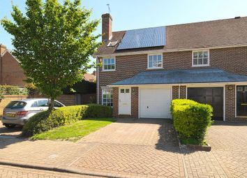 Thumbnail 4 bedroom semi-detached house for sale in Hayward Road, Thames Ditton