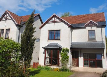 Thumbnail 4 bed detached house to rent in Muirfield Station, Gullane, East Lothian