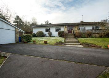 Thumbnail 3 bed detached bungalow for sale in Dean Lane, Cookham Dean, Berkshire