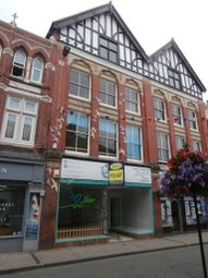 Thumbnail Retail premises to let in 23 Cross Street, Oswestry