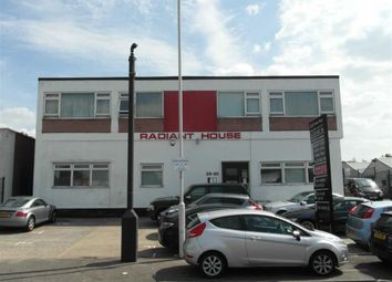 Thumbnail Serviced office to let in Fowler Road, Ilford, Essex