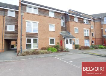 2 bed flat for sale in Florey Court, Okus Road, Swindon SN1