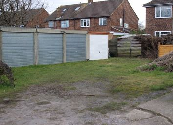 Thumbnail Parking/garage to rent in Copthall Way, New Haw, Addlestone