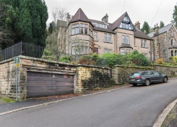 Thumbnail 7 bed semi-detached house for sale in Lyndhurst, Clifton Road, Matlock Bath, Matlock