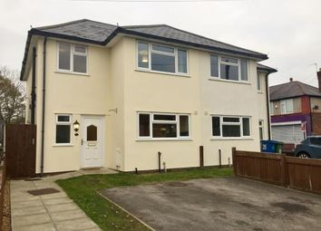 Thumbnail 2 bed semi-detached house for sale in Second Avenue, Llay, Wrexham, Wrecsam