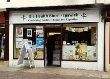 Thumbnail Retail premises to let in 33 The Buttermarket, Ipswich