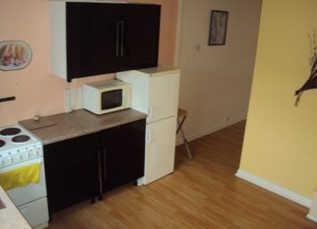 Thumbnail 1 bed duplex for sale in Waterloo Street, Burton On Trent