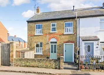 Thumbnail End terrace house for sale in Langdon Street, Tring