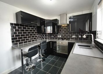 Thumbnail 2 bed terraced house to rent in Elder Grove Avenue, Shieldhall, Glasgow, Lanarkshire