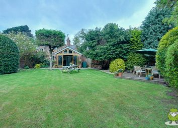 Thumbnail 2 bed cottage for sale in New Lane, Churton, Chester