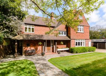 Thumbnail 5 bed detached house for sale in North Park, Gerrards Cross
