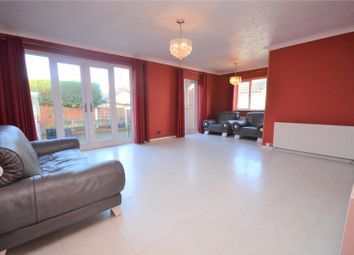 Thumbnail 3 bed semi-detached house for sale in Winden Close, Lofthouse, Wakefield