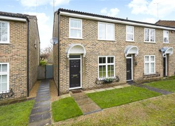 Thumbnail 3 bed end terrace house for sale in Chieveley Mews, London Road, Sunningdale, Ascot