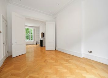 Thumbnail 4 bed property to rent in Neville Terrace, South Kensington