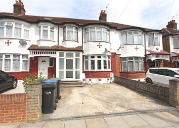 Thumbnail 2 bed flat to rent in Crawford Gardens, Palmers Green, London