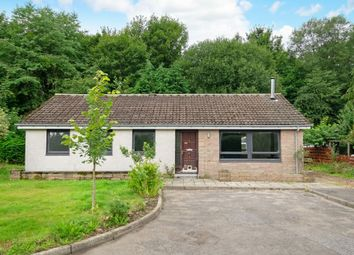 Thumbnail 3 bed detached house for sale in 10 Torlee Road, Birnam, Dunkeld