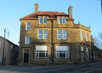 Thumbnail 3 bed flat to rent in Woborrow Road, The Old Bank, Morecambe