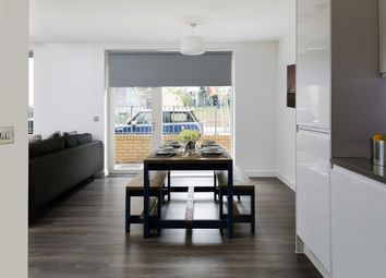Thumbnail 2 bed flat to rent in Batavia Road, New Cross Gate