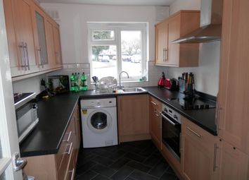 Thumbnail 1 bed flat to rent in Savoy Close, Harborne