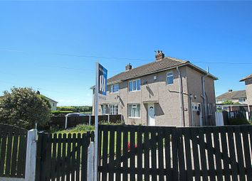 3 bed semi-detached house for sale in Newstead View, Fitzwilliam, Pontefract, West Yorkshire WF9