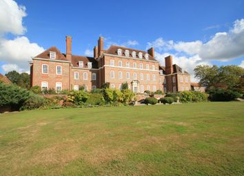 Thumbnail 3 bed flat for sale in Great Maytham Hall, Great Maytham Road, Rolvenden, Kent