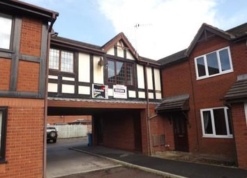 Thumbnail 1 bed flat for sale in Sanderling Close, Thornton-Cleveleys, Lancashire, United Kingdom
