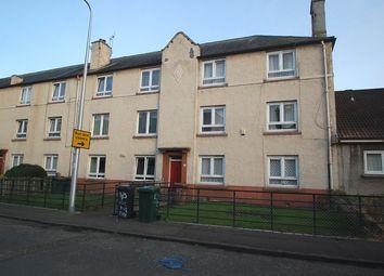 Thumbnail 1 bedroom flat for sale in Clearburn Road, Edinburgh