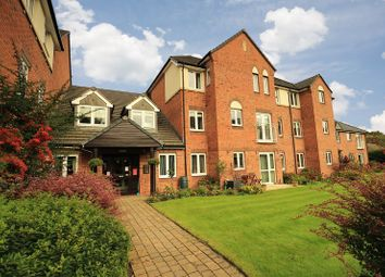 1 bed flat for sale in Timothy Hackworth Court, Stockton-On-Tees TS16