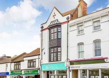 Thumbnail 1 bedroom flat for sale in The Roses, High Road, Woodford Green