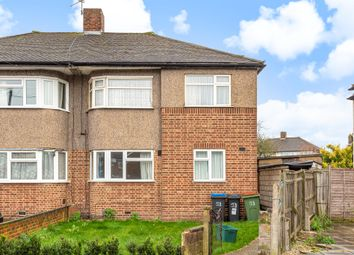 Thumbnail 2 bed maisonette for sale in Grove Road, Mitcham