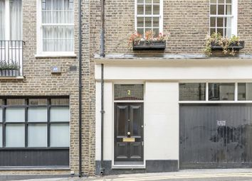Thumbnail 4 bedroom town house to rent in Ormond Yard, St James Park, London
