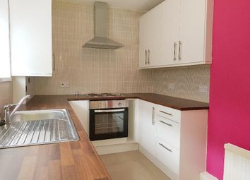 Thumbnail 2 bed property to rent in Afonllan Gardens, Portmead, Swansea