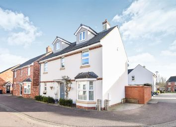 Thumbnail 5 bed detached house for sale in Camomile Walk, Portishead, Bristol