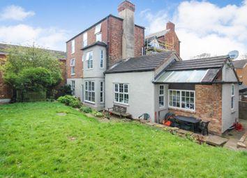Thumbnail 5 bedroom semi-detached house for sale in Calverton Road, Arnold, Nottingham