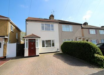 Thumbnail 3 bedroom semi-detached house for sale in Mead Close, Harrow